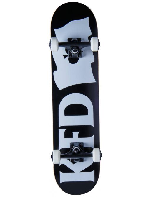 """Skateboard KFD Young Gunz Set 7.5 """"Flagship"""