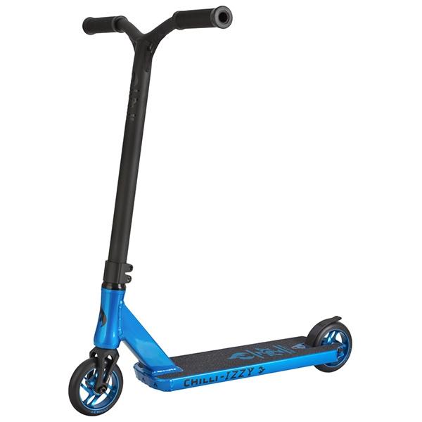 Chili IZZY freestyle skuter niebieski