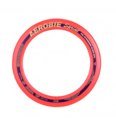 Flying Circle Aerobie SPRINT Orange