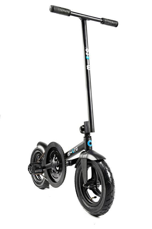 Con pedales