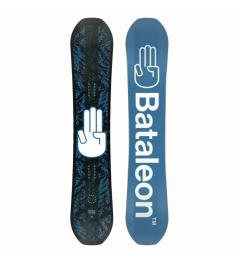 Snowboard Bataleon Fun.Kink 2021/22 vell.159WIDE