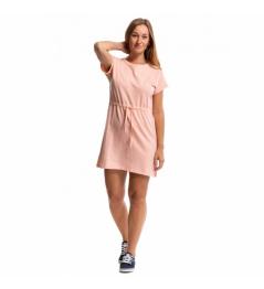 Šaty Nugget Maya powder pink 2018/19 dámské vell.M
