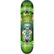 "Skateboard Speed Demons Characters 7.75"" Brainiac"