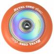 Metal Core Disc 110 mm kolečko oranžové