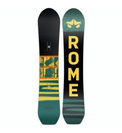 Snowboard Rome Stale crewzer 2020/21 vell.158cm