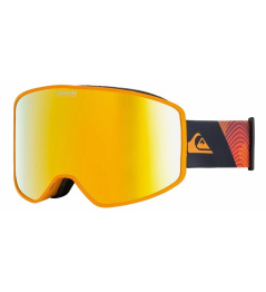 Brýle Quiksilver Storm 099 nkp0 flame orange 2020/21