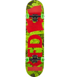 "Skateboard KFD Young Gunz 7.75"" Wallpaper"