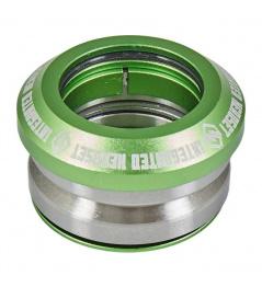 Headset Striker Integrated zelený