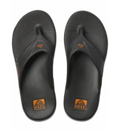 Žabky Reef One grey/orange 2019 vell.EUR43