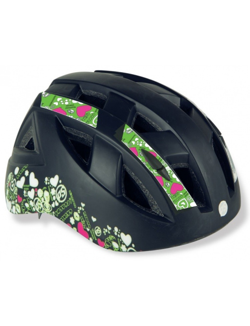Powerslide Kids Pro Fitness Girls Kids Helmet
