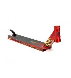 Deska Lucky Jon Marco Gaydos V3 495mm červená + griptape zdarma