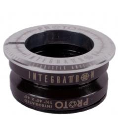 Headset Proto Integrattron stříbrné