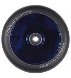 Chilli Hollow Core 120 mm kolečko rainbow