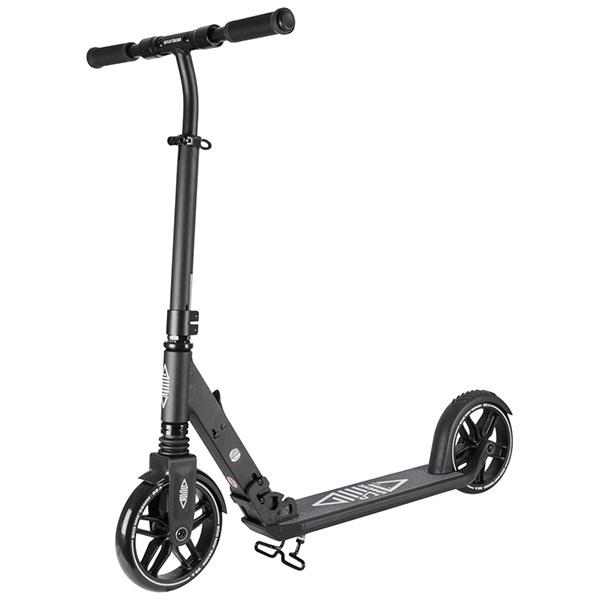 SmartScoo Supreme scooter negro