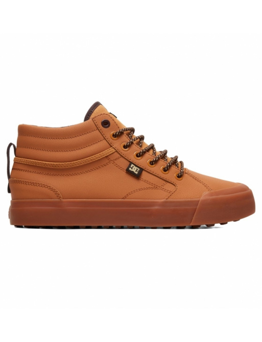 Boty Dc Evan Smith HI WNT wheat/dk chocolate 2019/20 vell.EUR42