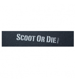 Chilli Scoot or Die Griptape
