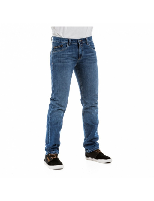 Jeansy Nugget Tremor C washed denim 2018 vell.36