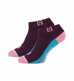 Ponožky Horsefeathers Dea blackberry 2021 dámské vell.38-41
