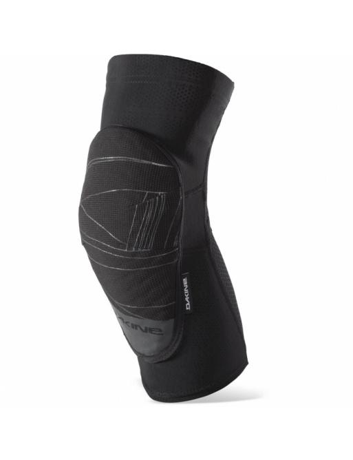 Kolenní chránič Dakine Slayer Knee Pad black 2018 vell.M