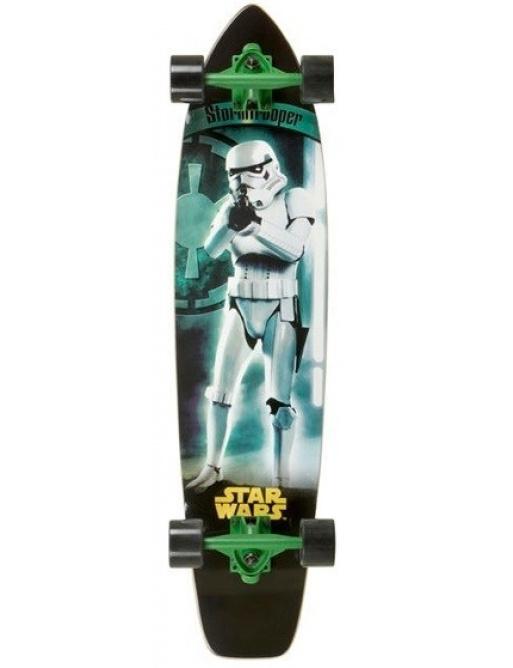 Longboard Star Wars Stormtrooper