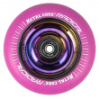 Metal Core Radical Rainbow 110 mm kolečko růžové