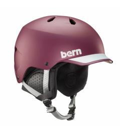 Helma Bern Watts matte burgundy 2020/21 dámská vell.M