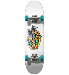 "Skateboard RAD Dude Crew 7.5"" Surf"