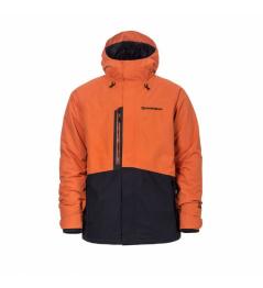 Bunda Horsefeathers Barkell jaffa orange 2019/20 vell.XL