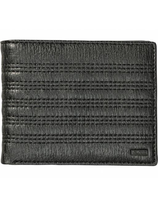 Peněženka Globe Keelhaul black black 2017/18