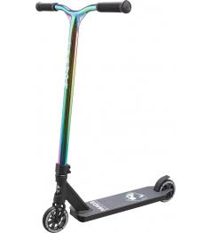 Freestyle koloběžka Panda IHC AL-PRO Rainbow Bar