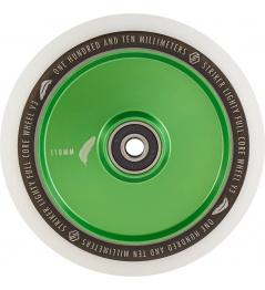 Kolečko Striker Lighty Full Core V3 White Green