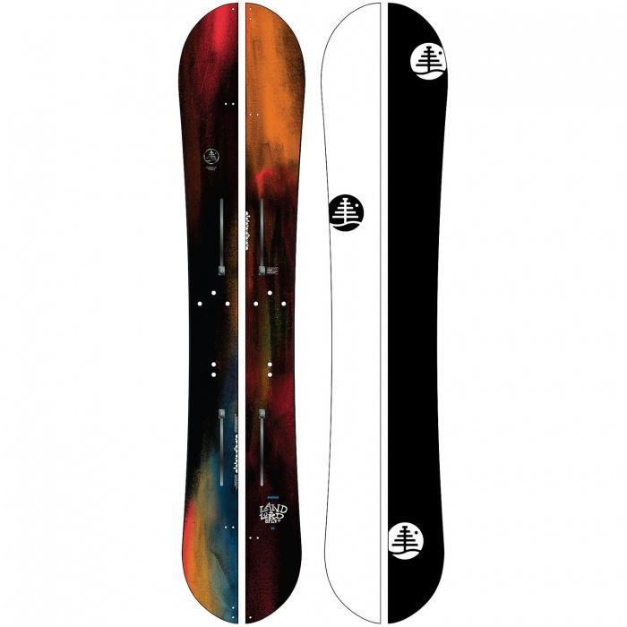Splitboardy
