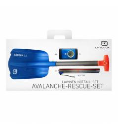 Set Ortovox Avalanche Rescue Set 3+ 2019/20