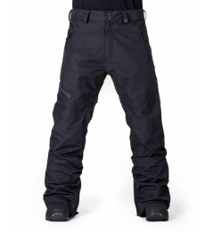 Kalhoty Horsefeathers Elkins black 2017/18 vell.XL