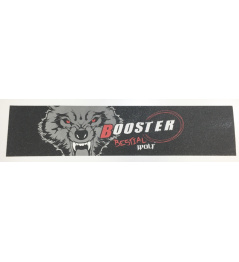 Beestial Wolf Booster griptape