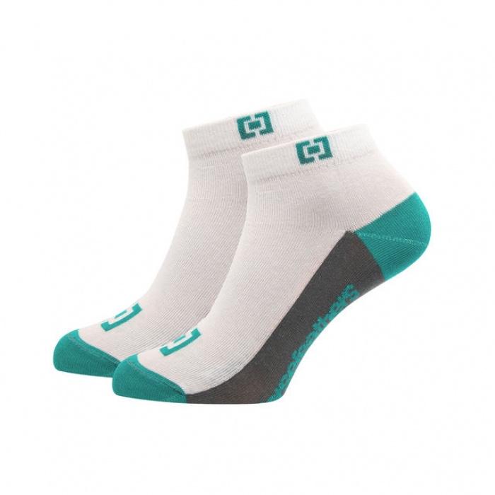 Ponožky Horsefeathers Dea white 2019 dámské vell.5-6