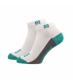 Calcetines Horsefeathers Dea blanco 2019 mujer vell.5-6