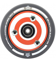 Kolečko Revolution Supply Hollowcore 110mm Target