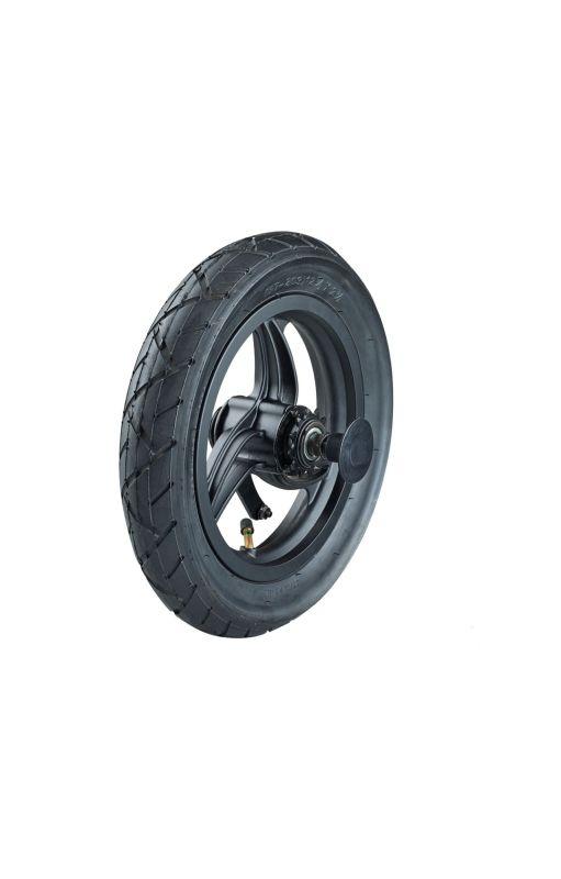 Micro Pedalflow rear wheel