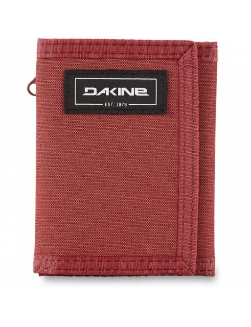Peněženka Dakine Vert Rail dark rose 2020/21