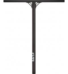 Řídítka Elite Profile Oversized HIC 650mm černá