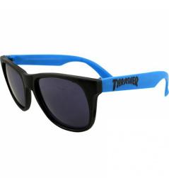 Las gafas de sol Thrasher azul