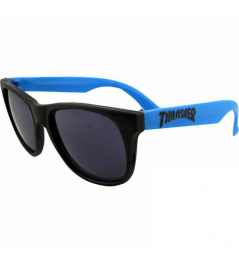 Thrasher sunglasses blue