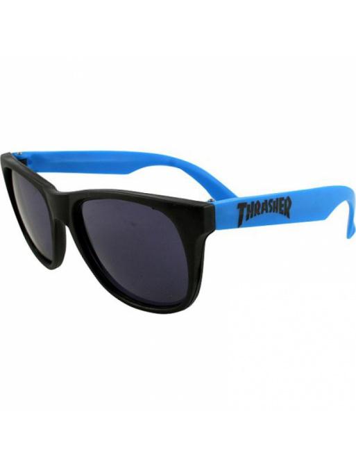 Thrasher Sonnenbrille blau