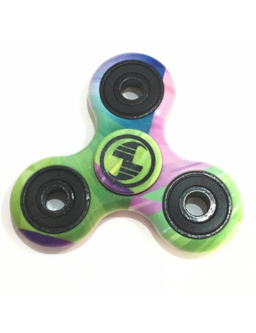 Scootshop Fidget Spinner crazy