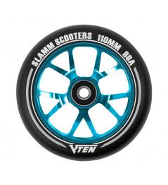Kolečko Slamm 110mm V-Ten II Blue