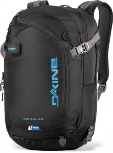 Dakine Backpack ABS signal