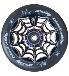 Kolečko Chubby Widow V2 110mm Mirror Blue