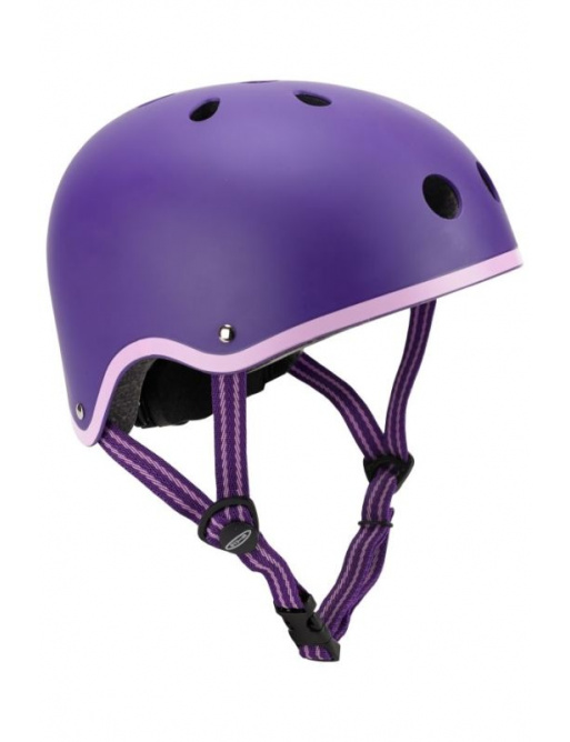 Přilba Micro Purple