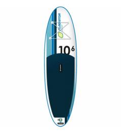 Paddleboard Gladiator LT 10'6''x32''x5'' light blue 2019